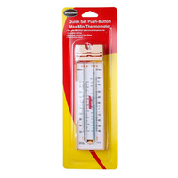 Brannan Quick Set Max/Min Thermometer