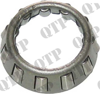 Thrust Bearing - Steering Shaft Worm Gear