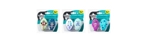 Tommee Tippee Twin Pack Soother Holder