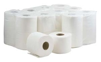 DMI - TOILET  ROLLS LUXURY