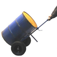 210l - 55 Gallon Oil Drum Moving Truck