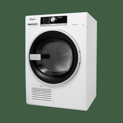 Whirlpool Omnia Awz8Cd 8Kg Condenser Dryer