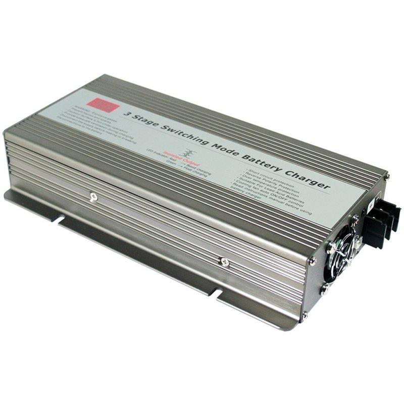 PB-360P-12 1 Output 360W 14.7V - 24.3A with Passive PFC