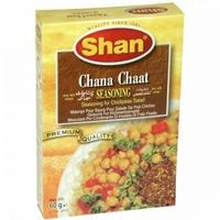 Shaan Chana Chaat Masala 1x60gr