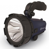 3 WATT LED Rechargeable Spotlight torch