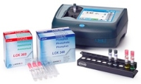 Dr3900 Spectrophotometer With Rfid Technology