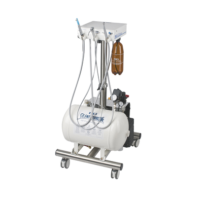 Dental Unit GS Deluxe Start & Compressor iM3