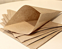 "Paper Bag (Kraft/Brown)-(500x12""x 12"")"""