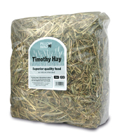 Pillow Wad Handy Timothy Hay 750g x 5