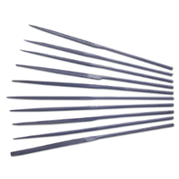 File Set - Needle 10pc