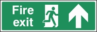 Emergency Escape Sign EMER0007-0355