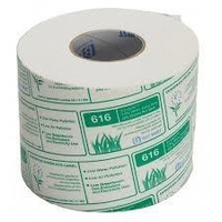 BAY WEST ECOSOFT TOILET ROLL 616 2ply
