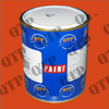 Paint 1 Ltr Fiat Orange