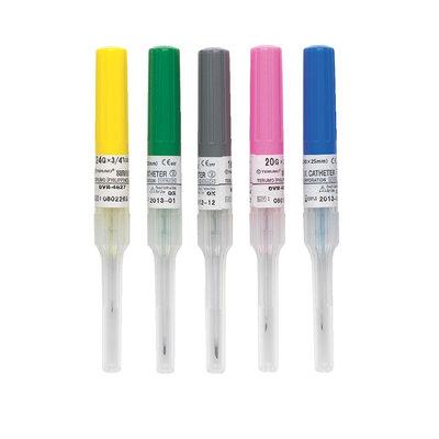 Terumo Surflo I.V Catheters 20g x 32mm (50)