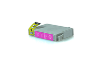 Compatible Epson C13T07134011 T0713 Magenta 345 Page Yield