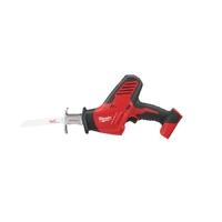 Milwaukee C18HZ-0 Naked Compact Hackzall - One handed HackSaw