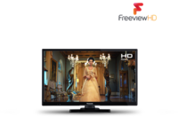 """Panasonic 24"""" HD Ready LED TV with Terrestrial Tuner"""