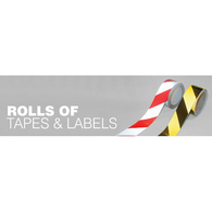 Rolls of Labels