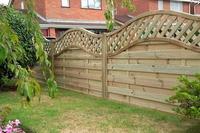 Grange Elite St Meloir Panel 1.8m(W) x 1.05m(H)