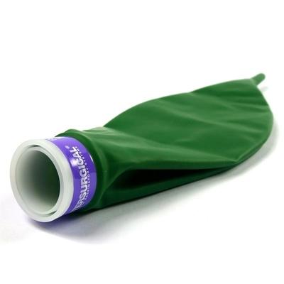 Semi Disposable Rebreathing Bag 22mm Neck