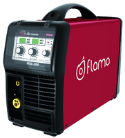 Flama 200Amps MIG Inverter 1 Phase, Torch & Earth