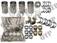 Kit de moteur