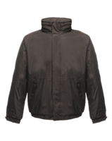 Black Regatta Waterproof & Windproof Jacket