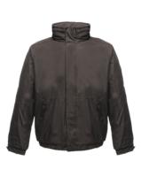 Black Regatta Waterproof & Windproof Jacket