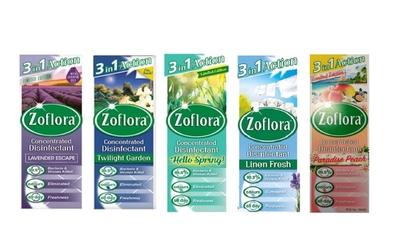 Zoflora Assortment 120ml