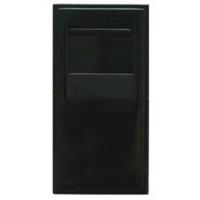 Triax Cat 5E Insert Black (304275)