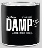 Fleetwood Damp & Watermark Primer 2.5ltr