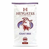 Heygates Country Herb Goat Mix 20kg [Zero VAT]