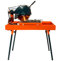 Belle BC350 Bench Saw