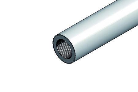 Speed-pipe 12x2,0 indoor LSZH (350m/haspel)
