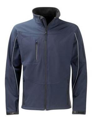 GRANITE PANACEA Executive Soft Shell Jacket