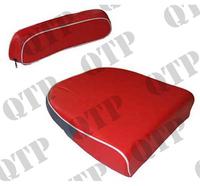 Seat Cushion & Back Rest Kit