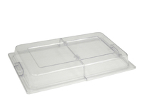 Hinged Chafer Lid Polycarbonate
