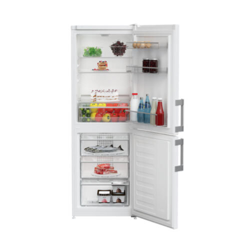 Blomberg Frost Free Fridge Freezer - White 2