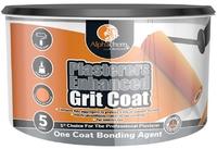Alphachem Plaster Grit Coat Bonding Agent 5Ltr