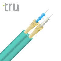 Draka-OM3-50/125-Tight-Buffered-Duplex-Fibre-Optic-Cable-Grid-Image