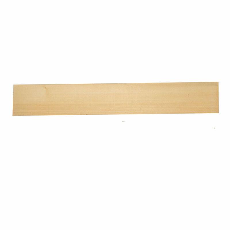 Strutting/Bass bar, European Spruce