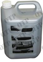 Antifreeze & Summer Coolant