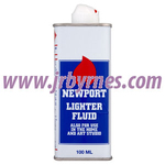 Newport Lighter Fluid x12