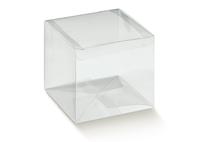 BOX PVC 90x90x90mm