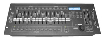 CHAUVET DJ Obey 70 Universal DMX-512 ControllerLED Light Controllers