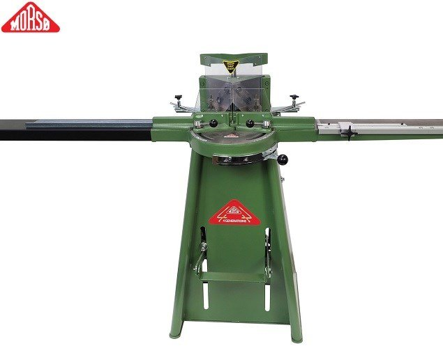 MORSO Mitring Machine F Deluxe Imperial 59""