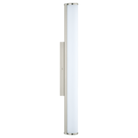 EGLO Calnova Satin Nickel 600mm Wall Light LED 16w | LV1902.0048