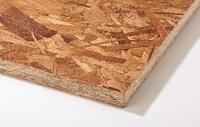OSB 3 Board 8 X 2 X 18mm T&G Kronospan