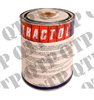Paint 1 Ltr New Holland Ford Yellow