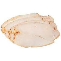 Cooked Turkey Slices 500gr